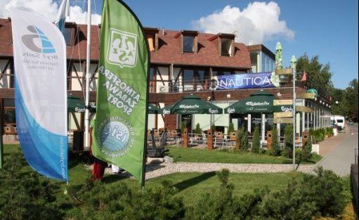 zdjęcie obiektu, Hotel Konferencyjno - Sportowy Galion ***, Gdańsk