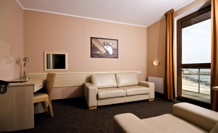 Hotel *** Hotel Galion *** Gdańsk / 6