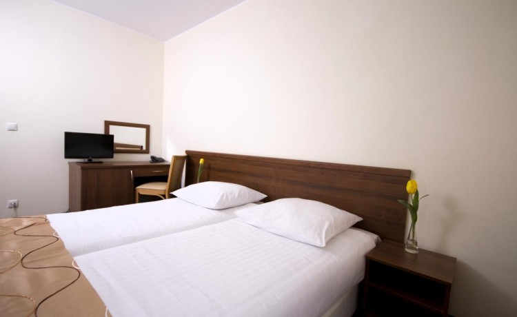Hotel *** Hotel Galion *** Gdańsk / 5