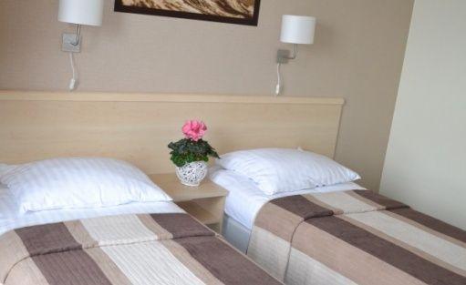 zdjęcie pokoju, Hotel Konferencyjno - Sportowy Galion ***, Gdańsk