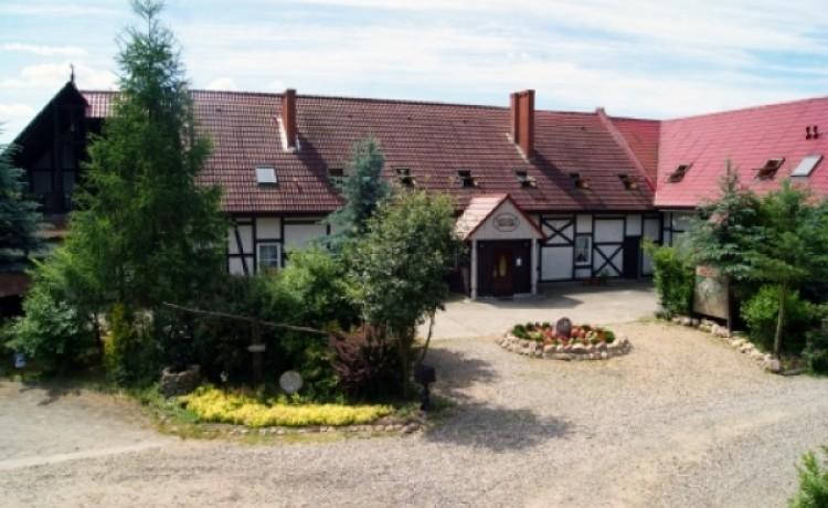 Jansowo - Ośrodek Szkoleń i Rekreacji