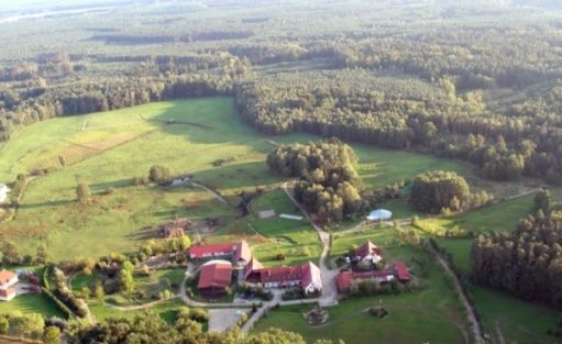 zdjęcie obiektu, Jansowo - Ośrodek Szkoleń i Rekreacji, Kuślin