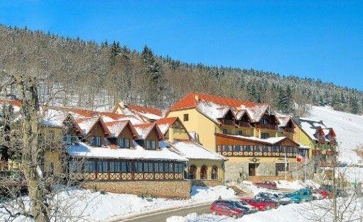 zdjęcie obiektu, Vital & SPA Resort Szarotka, Duszniki Zdrój