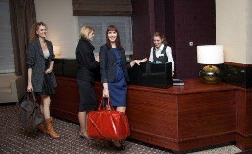 zdjęcie obiektu, Warmiński Hotel & Conference, Olsztyn