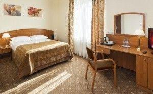 zdjęcie pokoju, Warmiński Hotel & Conference, Olsztyn
