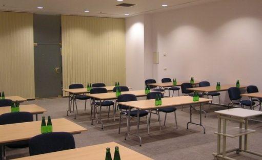zdjęcie sali konferencyjnej, Millennium Plaza, Warszawa