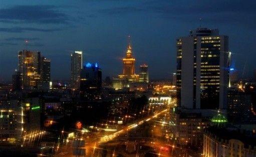 zdjęcie obiektu, Millennium Plaza, Warszawa