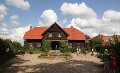 zdjęcie obiektu, Kiermusy Dworek nad Łąkami, Tykocin