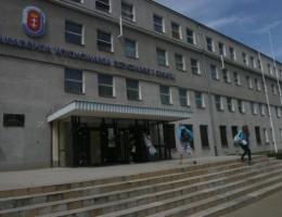 Akademia Wychowania Fizycznego i Sportu