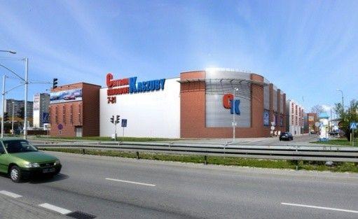 zdjęcie obiektu, Centrum Handlowe Kaszuby, Wejherowo