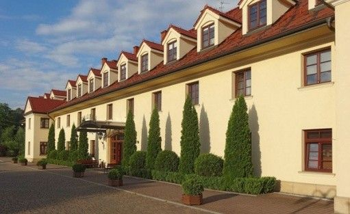 zdjęcie obiektu, Turówka Hotel & Spa ****, Wieliczka