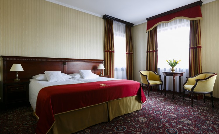 Hotel **** Turówka Hotel & Spa **** / 7