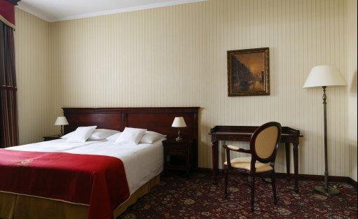 Hotel **** Turówka Hotel & Spa **** / 5