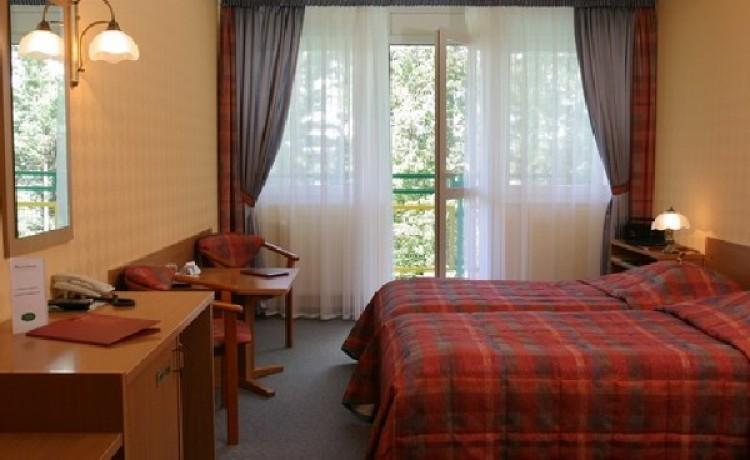 zdjęcie pokoju, Hotel WARSZAWA***, Augustów