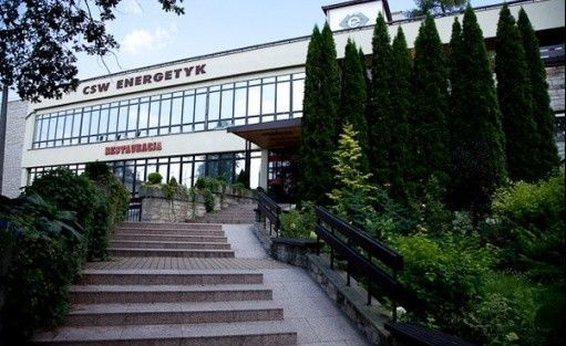 zdjęcie obiektu, Centrum Szkoleniowo Wypoczynkowe Energetyk, Nałęczów