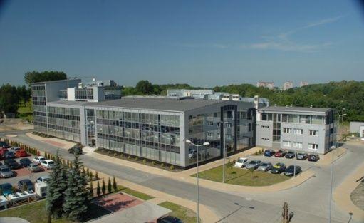 zdjęcie obiektu, Euro-Centrum Park Przemysłowy w Katowicach, Katowice