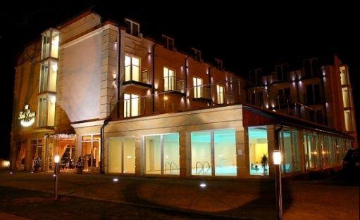 Centrum Zdrowia i Wypoczynku Król Plaza SPA
