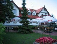 Zespół Gastronomiczno Szkoleniowy Dworek nad Brdą