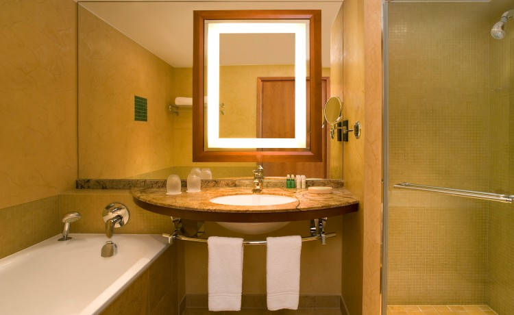 Hotel ***** The Westin Warsaw / 11