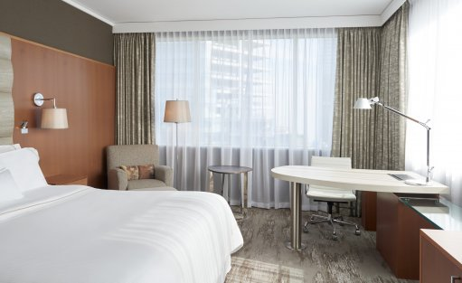 Hotel ***** The Westin Warsaw / 14