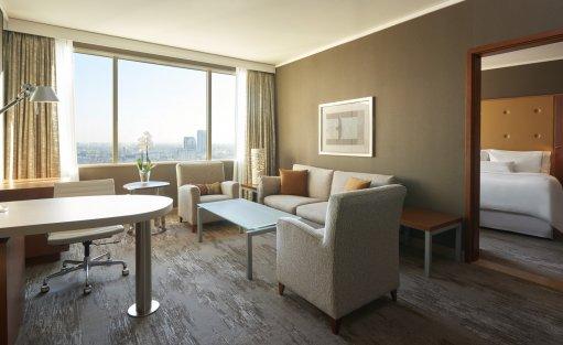 Hotel ***** The Westin Warsaw / 8