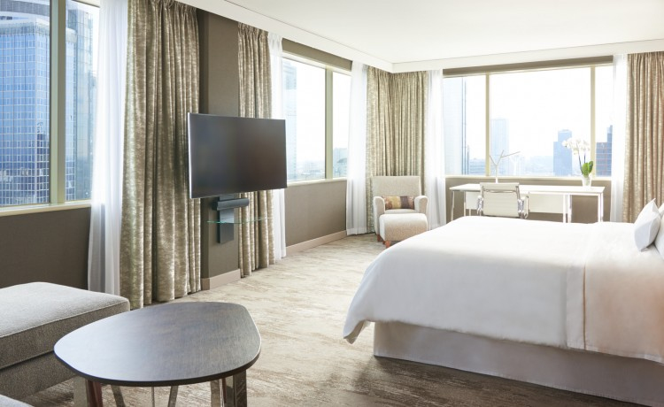 Hotel ***** The Westin Warsaw / 7
