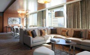 The Westin Warsaw Hotel ***** / 8