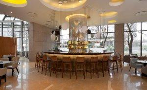 The Westin Warsaw Hotel ***** / 2
