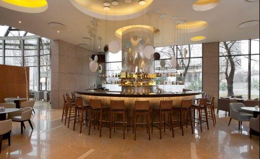 Hotel ***** The Westin Warsaw / 15