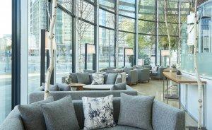The Westin Warsaw Hotel ***** / 3