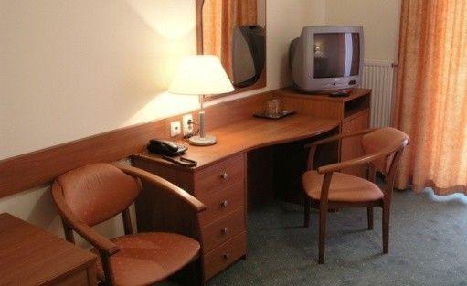 zdjęcie pokoju, Hotel Zdrojowy Pro-Vita, Kołobrzeg