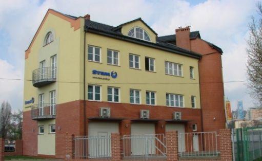zdjęcie obiektu, Centrum Szkoleń i Konferencji STEM, Szczecin