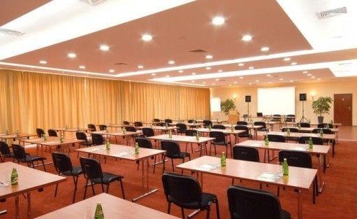 zdjęcie sali konferencyjnej, Hotel Lidia **** SPA & Wellness, Darłowo