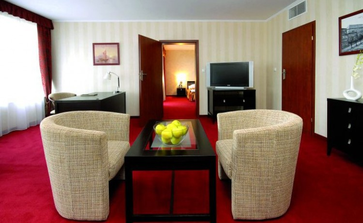Hotel **** Hotel Lidia**** SPA & Wellness / 1