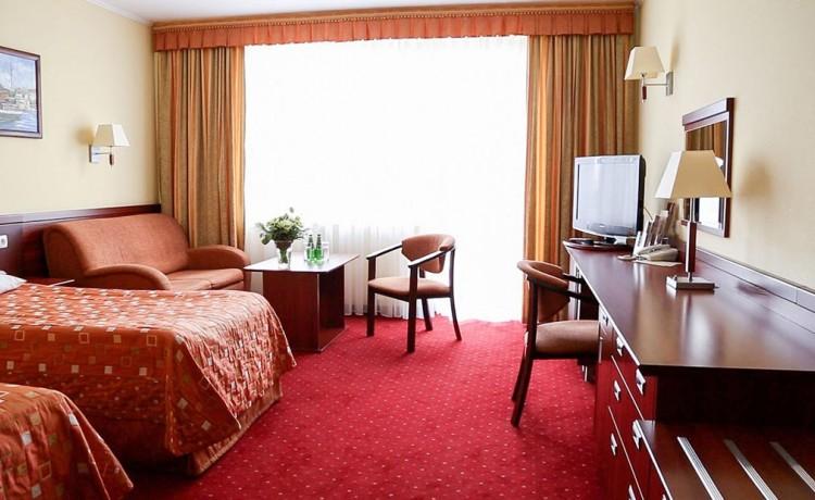 Hotel **** Hotel Lidia**** SPA & Wellness / 5