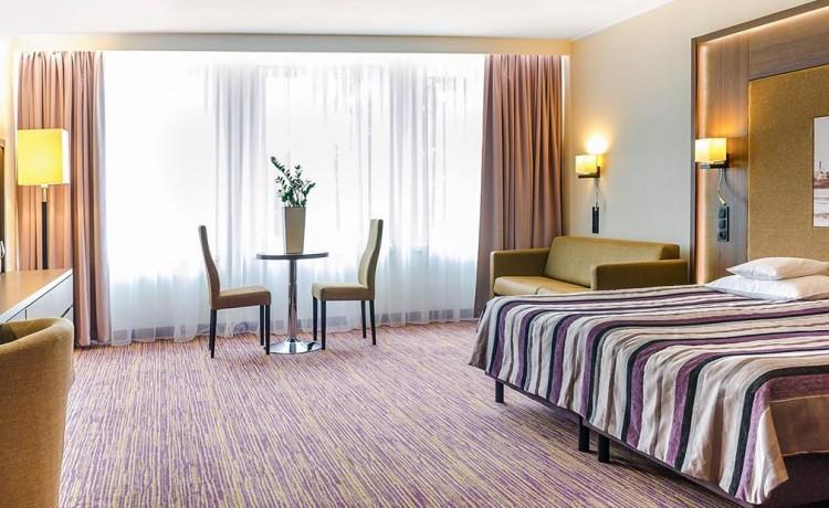 Hotel **** Hotel Lidia**** SPA & Wellness / 7