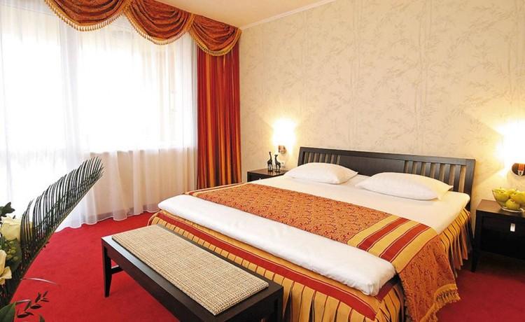 Hotel **** Hotel Lidia**** SPA & Wellness / 2