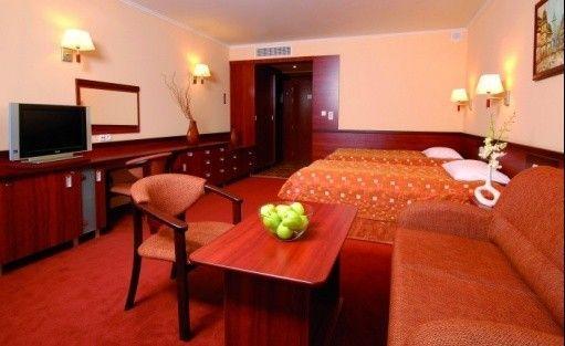 zdjęcie pokoju, Hotel Lidia **** SPA & Wellness, Darłowo