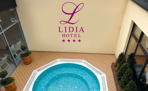 Hotel **** Hotel Lidia**** SPA & Wellness / 15