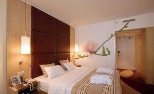 zdjęcie pokoju, Radisson Blu Hotel, Szczecin