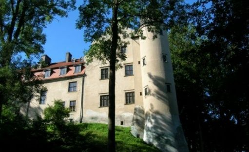 Zamek Tuczno Dom Architekta SARP
