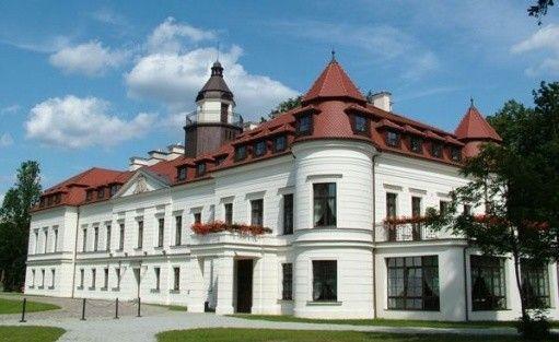 zdjęcie obiektu, Pałac Wiejce - Hotel i Centrum Konferencyjno-Szkoleniowe, Poznań