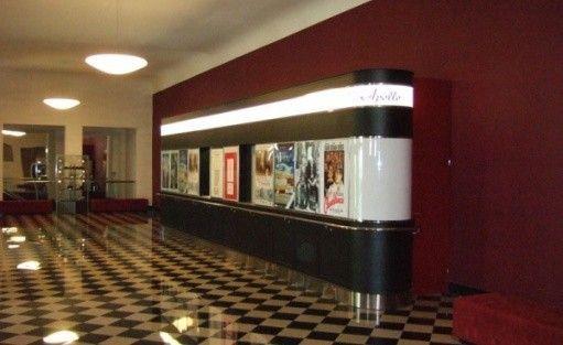 zdjęcie obiektu, Apollo Kino teatr, Poznań