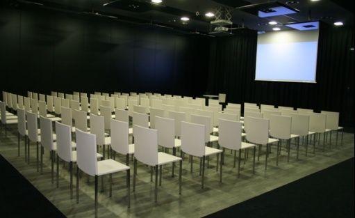 zdjęcie sali konferencyjnej, Hotel Bulwar, Toruń