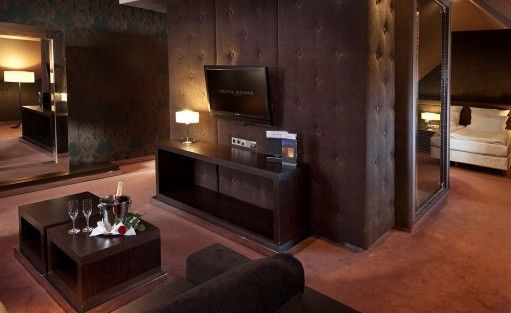 Hotel **** Hotel Bulwar**** / 4