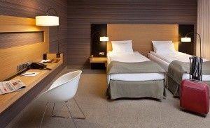 Hotel Bulwar**** Hotel **** / 4