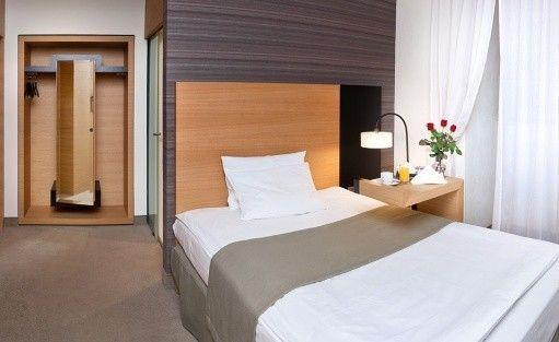 Hotel **** Hotel Bulwar**** / 7
