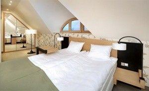zdjęcie pokoju, Hotel Bulwar, Toruń