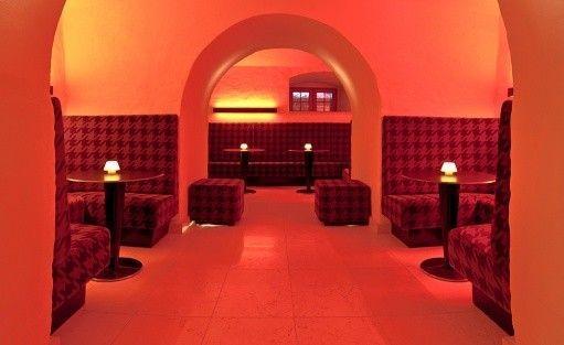 Obiekt konferencyjny Hotel Bulwar**** / 13