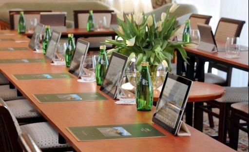 Hotel **** Centrum Hotelowo-Konferencyjne Witek / 18